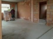 Auf der Baustelle