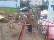 Tag 19 auf der Baustelle