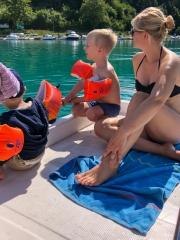 Urlaub in Egg am Faaker See